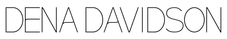 Dena Davidson
